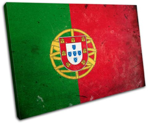 Abstract Portuguese Maps Flags - 13-1570(00B)-SG32-LO